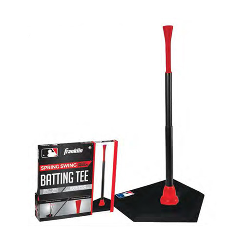 프랭클린 MLB SPRING SWING BATTING TEE (14062)