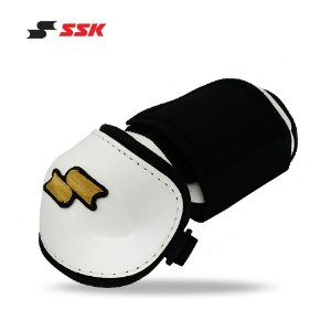 (무료자수)  NEW SSK 암가드 (2pcs ) - White/Black