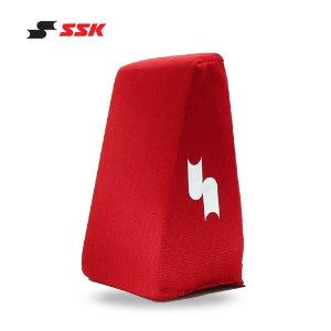 NEW SSK PRO 풋레스트 Red
