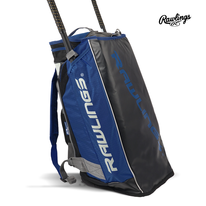 롤링스 Hybrid Backpack/Duffel Players Bag 네이비 R601-N