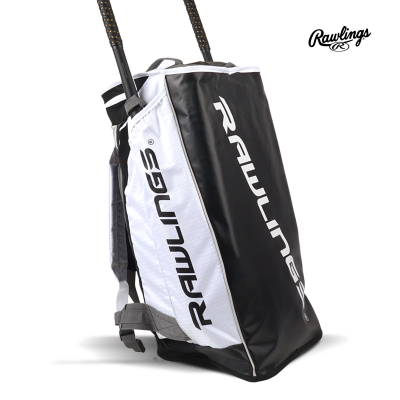 롤링스 Hybrid Backpack/Duffel Players Bag 화이트 R601-W