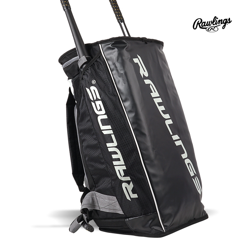 롤링스 Hybrid Backpack/Duffel Players Bag 블랙 R601-B