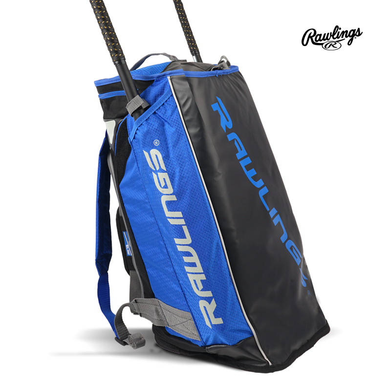롤링스 Hybrid Backpack/Duffel Players Bag 로얄블루 R601-R